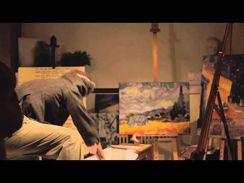 Artopweb - Van Gogh Secret (Spot 2015)