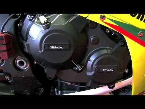 Motorcycle Protectors - GBRacing