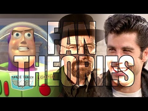 The 5 Most Indisputable Fan Theories Of 2013 - Smashpipe Film