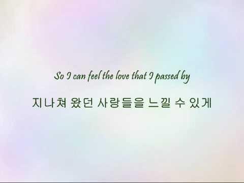 S.M The Ballad (Cho Kyuhyun Solo) - 다시... 사랑합니다 (Love Again) [Han & Eng]