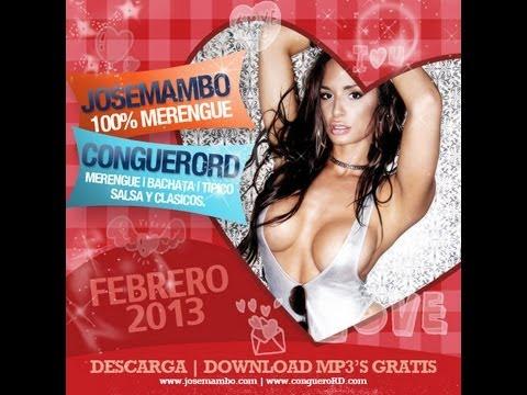Yiki Lee 'No Aguanto Mas' @JoseMambo @CongueroRD #Merengue #Tipico