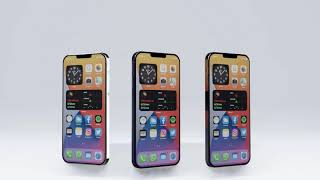 Apple iPhone 12 Pro Max - Just Arrive Incredible!!