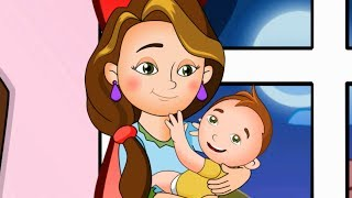 Hush Little Baby - Lullaby song by EFlashApps