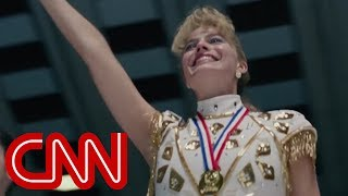 Tonya Harding movie tries to set the record straight