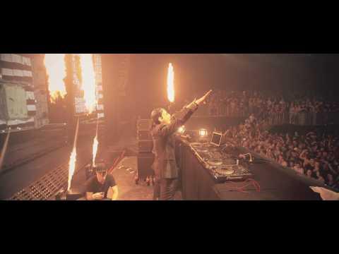 Gunz For Hire - Armed & Dangerous (World Tour)