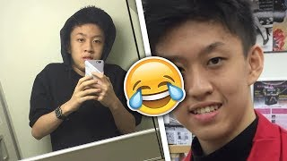 Rich Chigga Funniest Moments (Funny Compilation) *90% Will Laugh*