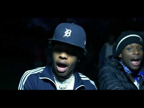 Quando Rondo - I Remember (feat. Lil Baby) [Official Music Video]