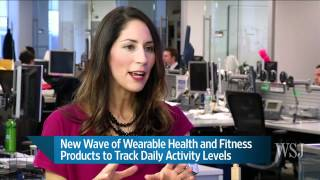 Getting Into (Data-Tracking) Gear With Nike+ FuelBand