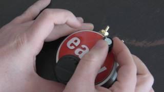 Circuit Bent Easy Button