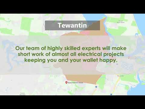 Electrician Tewantin - Best Electrical Contractors in Tewantin QLD