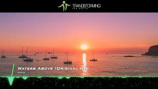 Hoyaa - Waters Above (Original Mix) [Music Video] [VERSE Recordings]