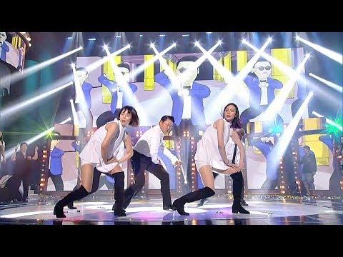 [싸이(Psy) 편 앵콜 - 4] 오케이, 진짜 마지막! '강남스타일(Gangnam Style)'♪ 히든싱어5(hiddensinger5) 3회
