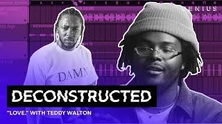 The Making of Kendrick Lamar's
