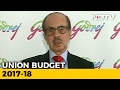 Schemes For Rural India Are Very Good, Says Adi Godrej..