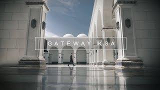 A Gateway To The Kingdom - Saudi Arabia