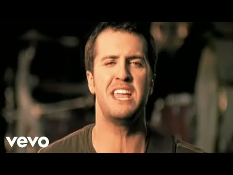 Luke Bryan - All My Friends Say
