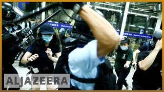 'Hong Kong is not safe any more': Millions affected by crisis
