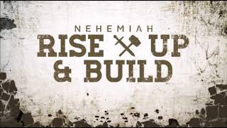 Rise Up and Build-Part-5-How to Stop Strife