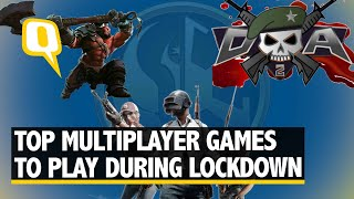Free Multiplayer Games You Can Play With Friends During the Lockdown | The Quint