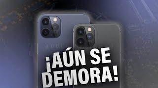 El iPhone 12 Pro Tendrá MAS Retrasos / ULTIMAS NOTICIAS