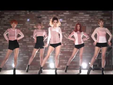 LPG - Angry (앵그리) MV [We No Speak Americano - Korean Ver.] [HD] [Full]