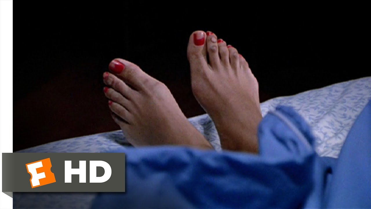 ugly feet and pretty dating