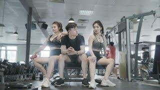 Bạn Gái Tổng Giám Đốc Đi Tập Gym Bị Nữ Thư Ký Sỉ Nhục Tát Nổ Đom Đóm Mắt | Nữ Thư Ký Tập 9