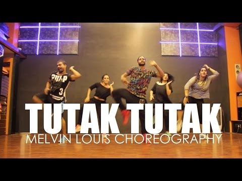 Tutak Tutak Tutiya | Melvin Louis Choreography