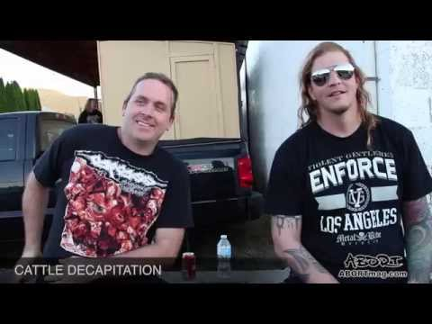 ABORT TV Exclusive: Armstrong MetalFest 2015 Coverage