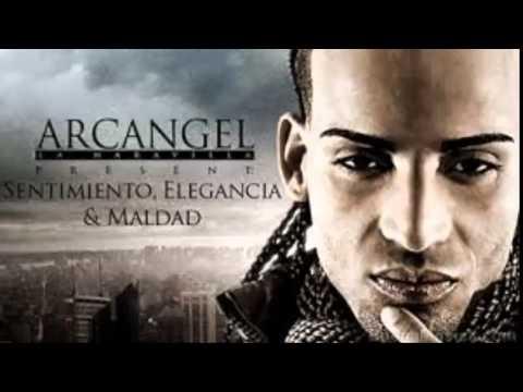★Arcangel Mix 2015★