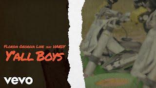 Florida Georgia Line - Y'all Boys (Lyric Video) ft. HARDY