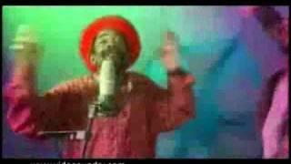 Cocoa Tea's Barack Obama Reggae Song & Video
