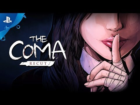The Coma: Recut Video Screenshot 2