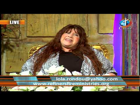 Refiners Fire with Rev Lola Rondou 05-12-2020