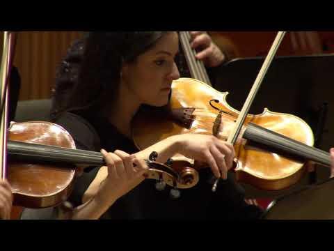 Obertura Coriolano op. 62 JOVE ORQUESTRA DE LA PRIMITIVA DE XÀTIVA