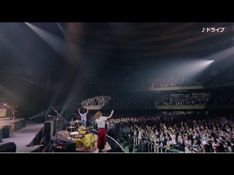 チャットモンチー 「チャットモンチーのすごい10周年 in 日本武道館!!!!」-Digest Movie-