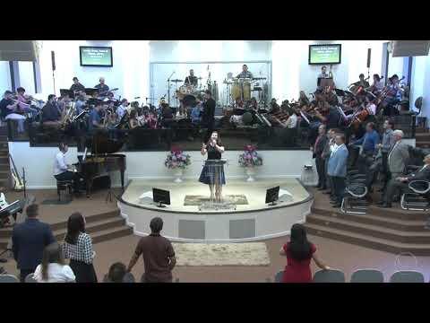 Orquestra Sinfônica Celebração - Lindo és - 16 02 2020