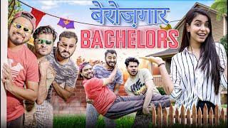 Berozgaar Bachelors 2020 Short Film Video HD