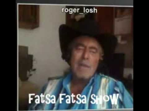 Kim Nicolaou Talks to Roger Losh Cheating (pr3) Fatsa Fatsa Tv Show