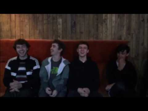 The night cafe interview| The Lowdown
