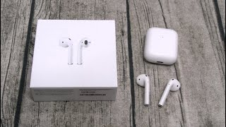 "Apple Airpods 2 ""Real Review"""
