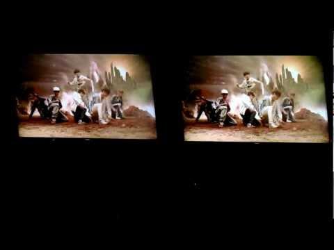 EXO-M HISTORY New Ver MV