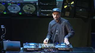 DJ Skillz (France) - Winning performance from The 2019 DMC World DJ Final - 2 x DMC World Champion