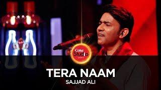 Tera Naam – Sajjad Ali – Coke Studio