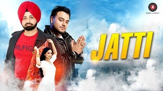 Jatti – Goldy Goraya – Deep Jandu