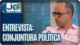 Mix Palestras | Entrevista com Humberto Dantas