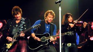 Bon Jovi   Crazy Concert at Mohegan Sun Arena   Uncasville 2011