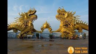 Top 10 Điểm Du Lịch Thú Vị Của Bình Dương-Vietnam