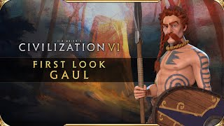 First Look: Gaul preview image