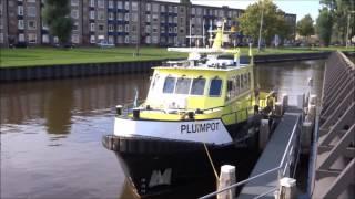 Đất nước - Cuộc sống - Con người ở Groningen HàLan